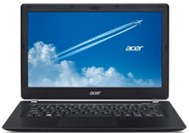 """Acer P236 i3-5005U 4GB 128GB SSD 13.3"""" Win8(Win10Home) offer at R 4999"""