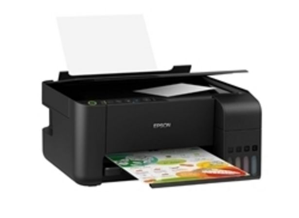 Epson Ecotank L3150 3-in-1 Wi-Fi Printer offers at R 3499