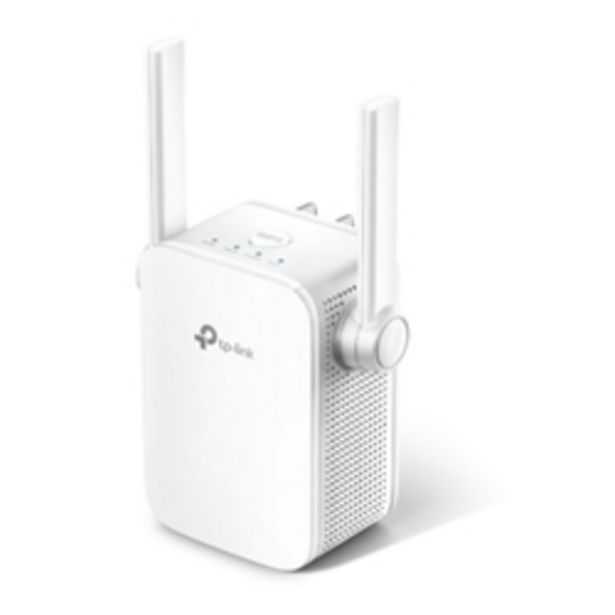 TP-Link RE205 AC750 Wi-Fi Range Extender offer at R 849