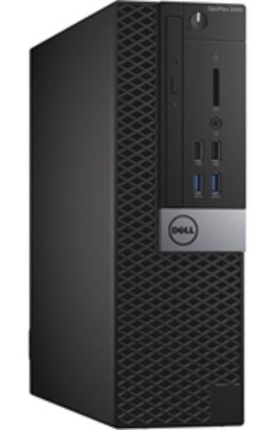 Dell 3040 i5-6500 8GB 500GB Win10Pro offers at R 4999