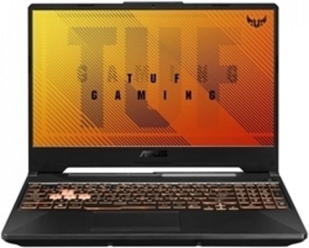 Asus F15 Gaming i7-10870H 16GB 512GB SSD GeForce GTX 1650Ti 4GB 15.6FHD W10Home offers at R 17499