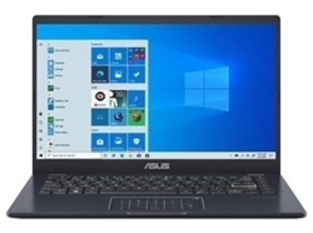 Asus E410MA Celeron N4020 4GB 128GB EMMC 14FHD Win10Home offers at R 4699