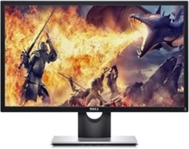 """Dell 24"""" FHD AMD Radeon FreeSync Gaming Monitor offers at R 2299"""