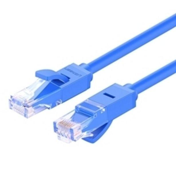 UGREEN Cat 6 UTP Lan Cable (Blue) 1M offer at R 29