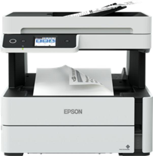 Epson EcoTank Mono M3170 4-in-1 Multifunction Printer offers at R 6499