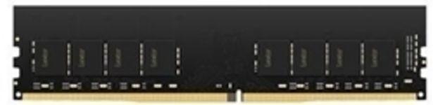 Lexar Desktop Memory 8GB DDR4-2666 offers at R 749