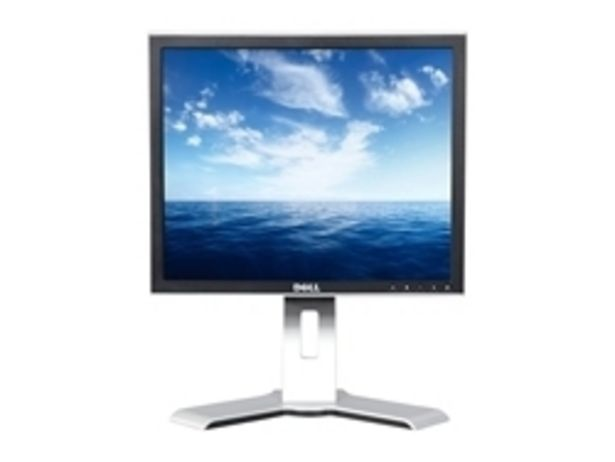 Dell 17-inch Monitor 1707FPT offer at R 399