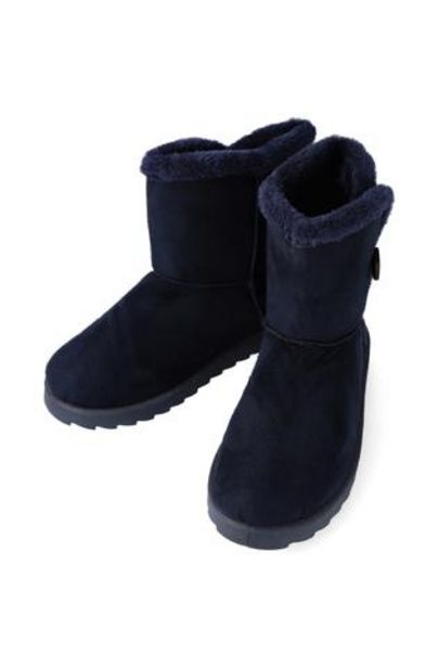 Anderson Microfibre Boot offer at R 150