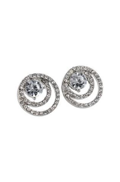 Divine Sparkle Earrings offers at R 30