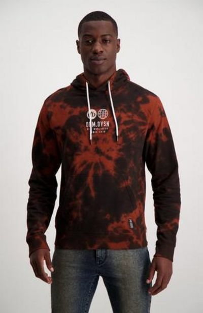 Oxford Hoodie offers at R 150
