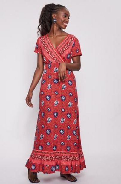 Marion Maxi Dress offers at R 150