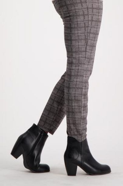 Alton Stitch Detail Boot offer at R 350