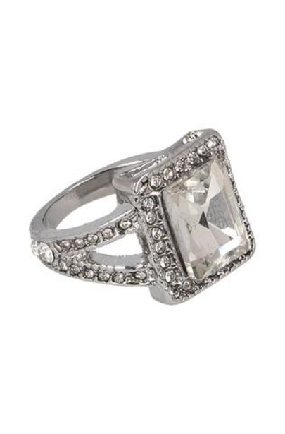 Alia Square Statement Ring offers at R 40