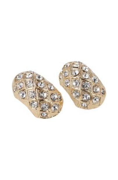 Louisa Statement Earrings offers at R 30