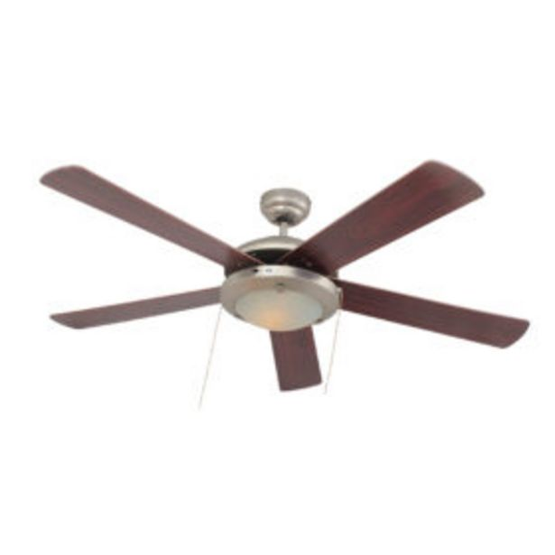 F4CSC COMET 5 BLADES CEILING FAN offer at R 1899