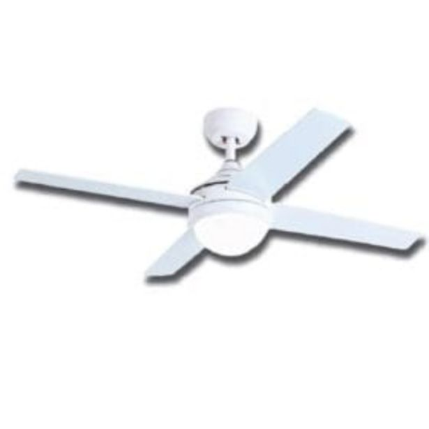 4 BLADE CEILING FAN OLF-301WH offers at R 1999