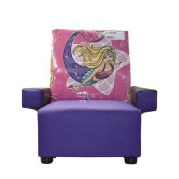 ASTD BARBIE BABY CHAIR 2 offers at R 649