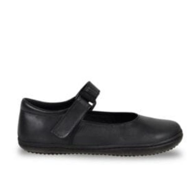 11441 LEATHER BLACK SCHOOL SHOES offers at R 599