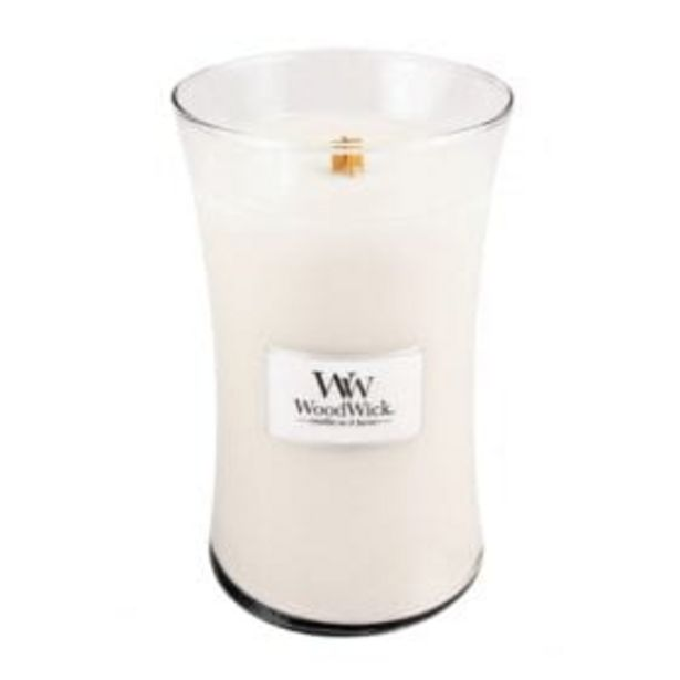 Woodwick Island Coconut offers at R 699