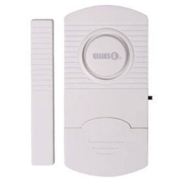 Door / Window Magnetic & Vibration Alarm offers at R 107