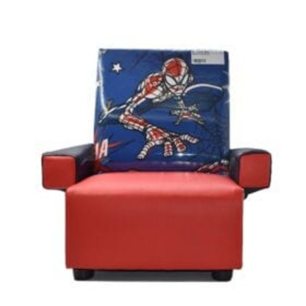 ASTD SPIDERMAN BABY CHAIR 2 offers at R 649