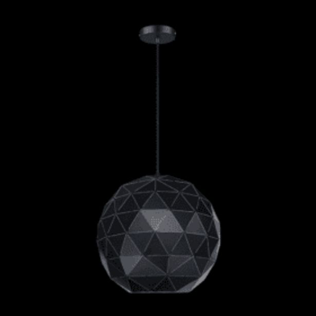 METAL BALL PENDANT G-KLCH-820-L/BL offer at R 899