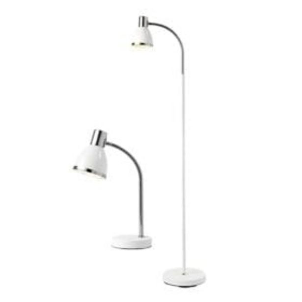FLOOR + TABLE LAMP JF419 offers at R 1099