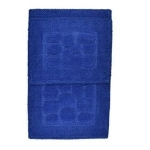 Lovey 2 Piece Bath Mat Set offers at R 220