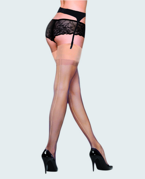 Sexy Back Thigh-High Stockings offers at R 289,41