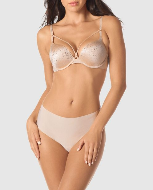 Up 2 Cup Push Up Bra offers at R 994,05
