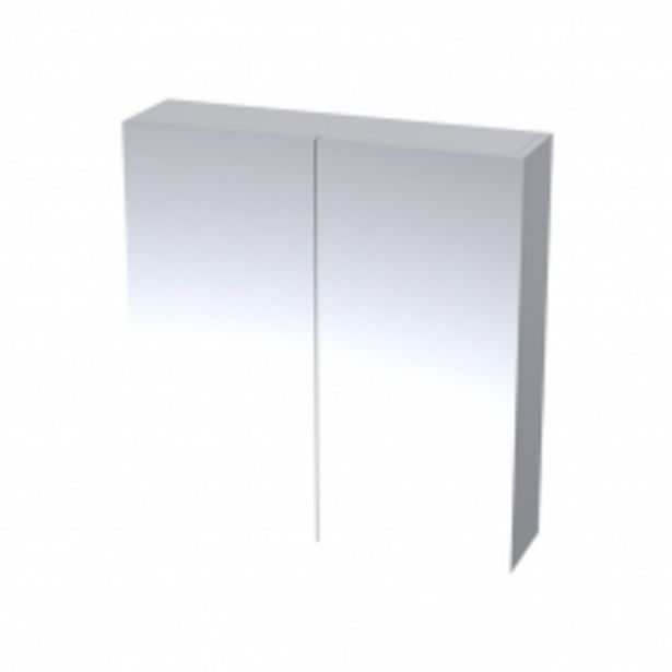CONTRACT 600 STD WALL UNIT WH offers at R 1195