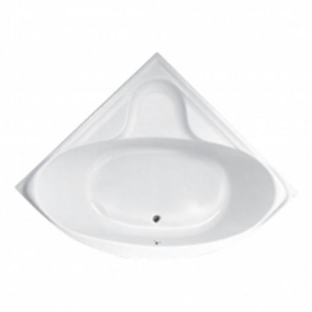 CBM17 ADELAIDE / LOTUS 1500 CNR BATH WHT offers at R 5995