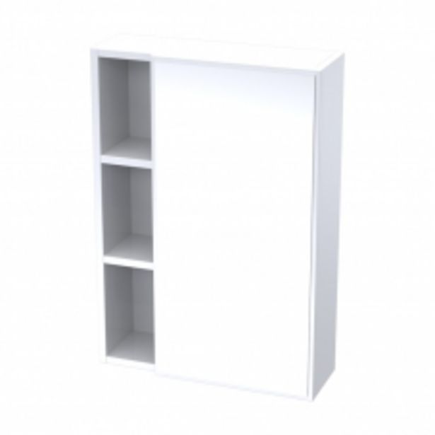 IVY WALL MIRROR UNIT - HGW offers at R 1395