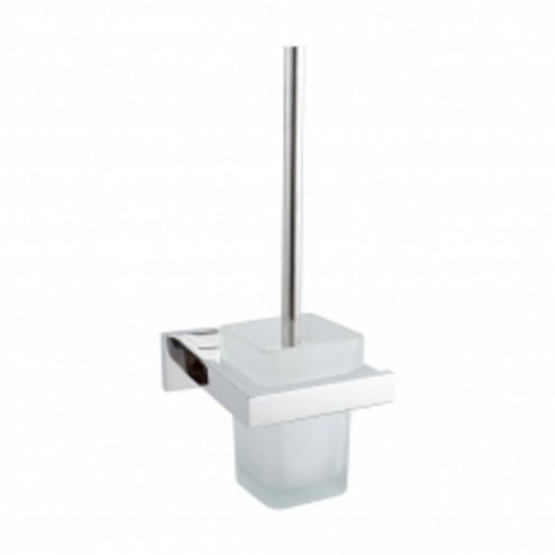 ACCESSORIES ORION  TOILET BRUSH HOLDER CHROME DIDI offers at R 575