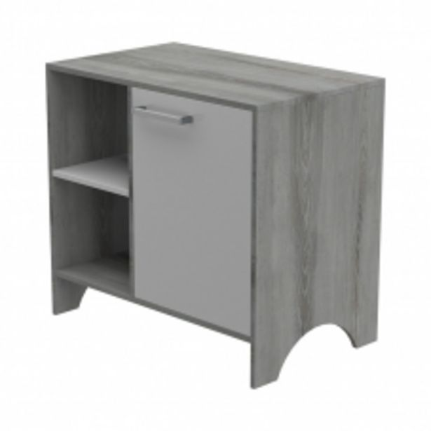 SENTO 750 FLOOR UNIT - CALAIS + HGW (SOLID TOP) offer at R 3395