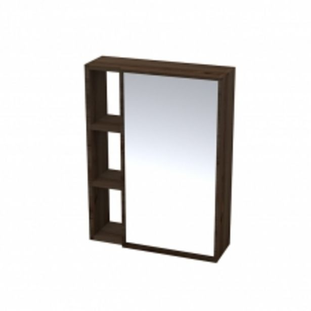 IVY WALL MIRROR UNIT - SAHARA offers at R 1195