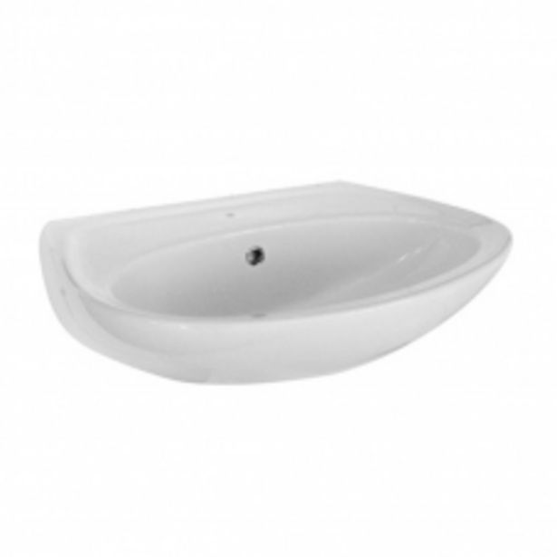 DELUXE COURIER BASIN - WHITE (WBDC0208A) offers at R 395