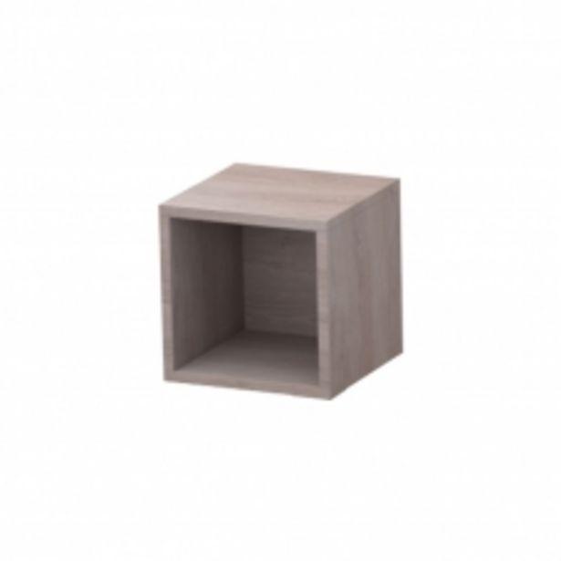 LATINO 250 WALL BOX - MADURA OAK 250*250MM offers at R 450