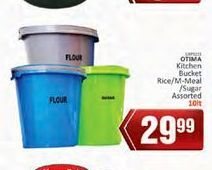 Otima bucket offer at R 29,99