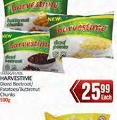 Harvestime Frozen Vegetables  offer at R 25,99
