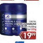 Isoplus Gel offer at R 19,99