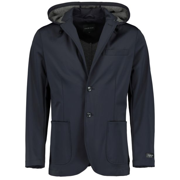 Comfort Blazer With Hood offers at R 1499
