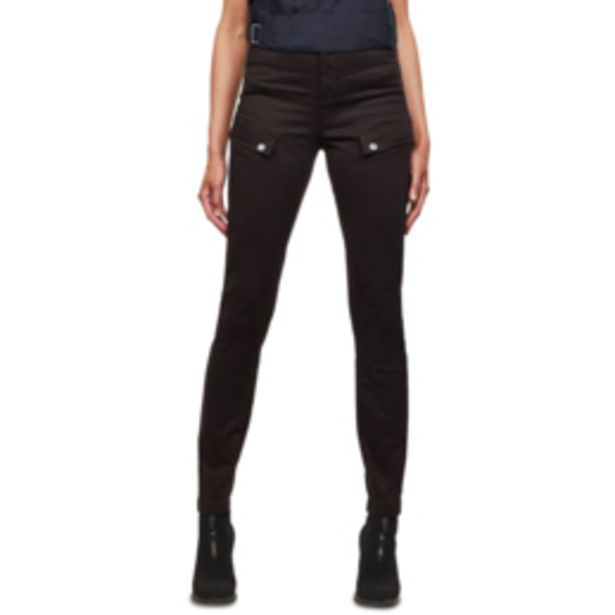 G-Star Women's Blossite Army Ultra High Skinny Pants offer at R 1999