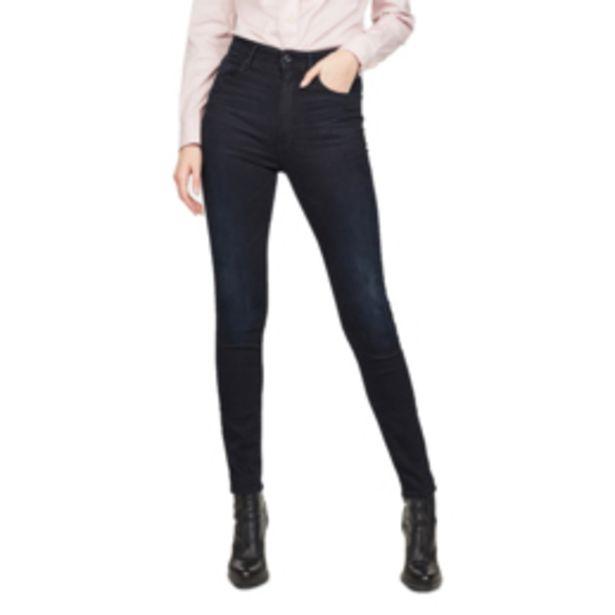 G-Star Women's Kafey Ultra High Skinny Jeans offer at R 1499