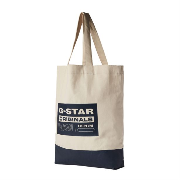 G-Star Canvas Shopper offers at R 599