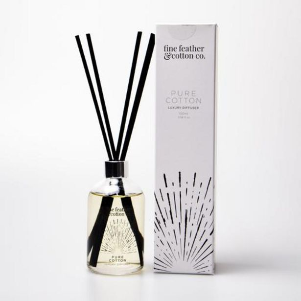 Fine Feather & Cotton Diffuser offers at R 160,3