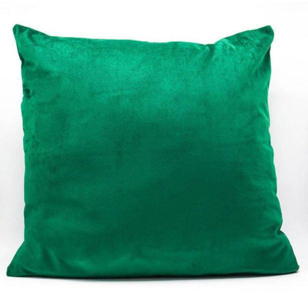 Velvet Scatter Cushions - Hunter Green offers at R 199