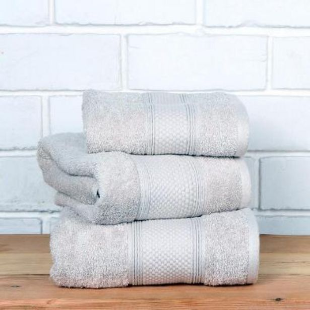 Imported American Hand Towel - ON PROMOTION offer at R 69