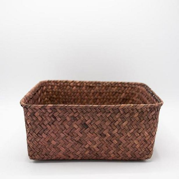 Square Woven Baskets - Extra Large offers at R 150