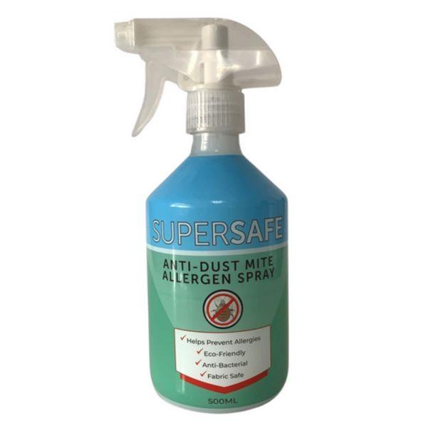Super Safe Anti Dust Mite Allergen Spray offers at R 159